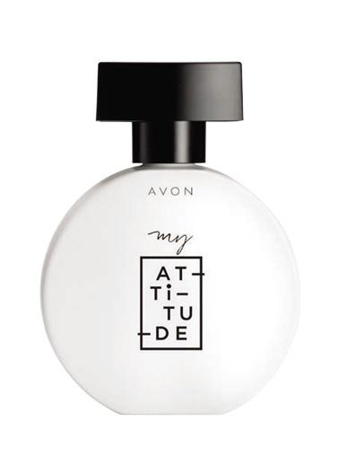 Avon My Attitude Kadın Parfüm Edt 50 Ml Renksiz